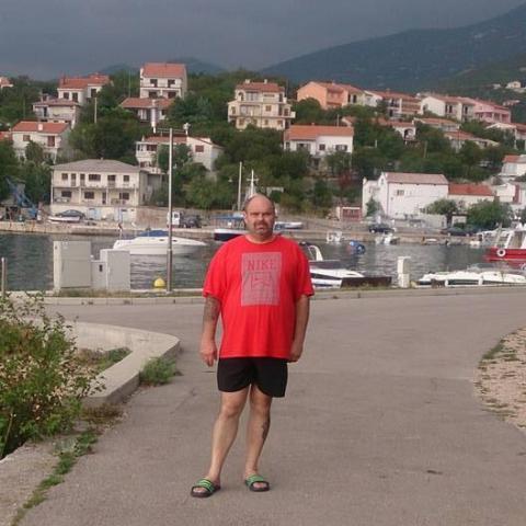 Sándor, 46 éves társkereső férfi - Gádoros