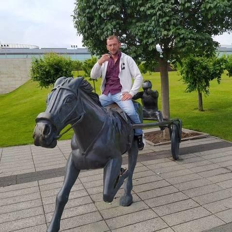 Krucsai, 38 éves társkereső férfi - Adony