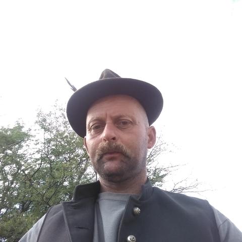 István, 42 éves társkereső férfi - Bagamér