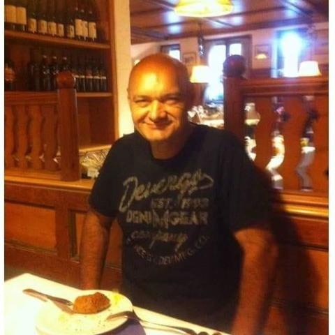 Gábor, 52 éves társkereső férfi - Békéscsaba