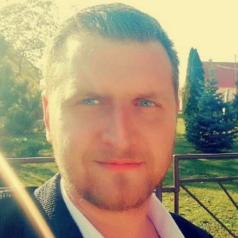 Pál, 28 éves társkereső férfi - Nagymegyer