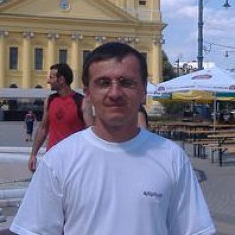 István, 46 éves társkereső férfi - Mezőkovácsháza