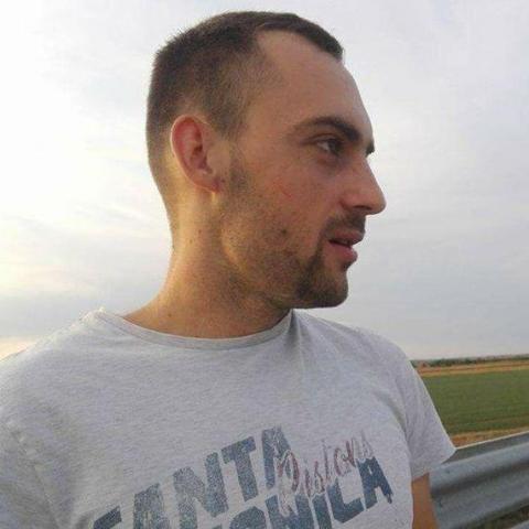 Sanyi, 30 éves társkereső férfi - Hódmezővásárhely