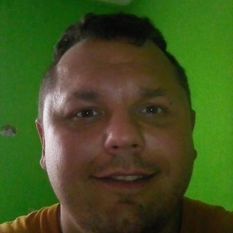 Mihály, 35 éves társkereső férfi - Csanádapáca