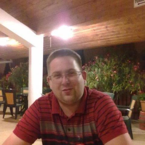 Szabolcs, 35 éves társkereső férfi - Zalaegerszeg