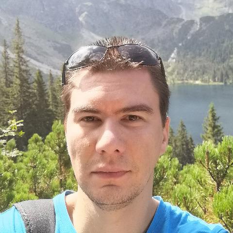 Norbi, 32 éves társkereső férfi - Miskolc