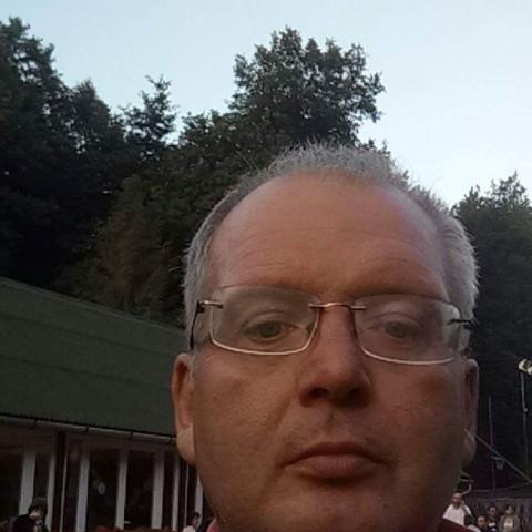 Mihály, 50 éves társkereső férfi - Miskolc