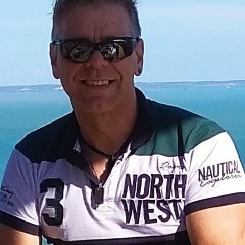 Sandor, 47 éves társkereső férfi - Szeged