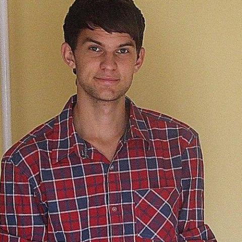 János, 26 éves társkereső férfi - Salgótarján
