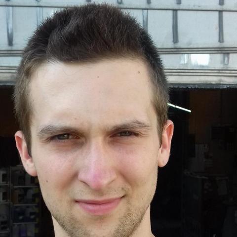 Rob, 24 éves társkereső férfi - Keszthely