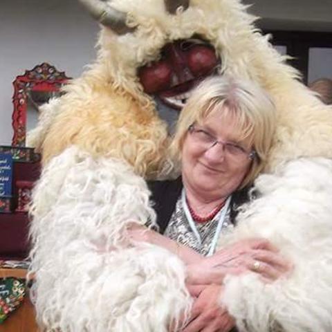 Margit, 68 éves társkereső nő - Mezőkövesd