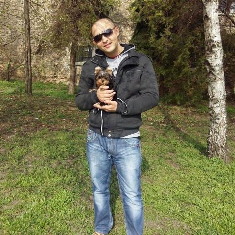 Sándor, 29 éves társkereső férfi - Várpalota