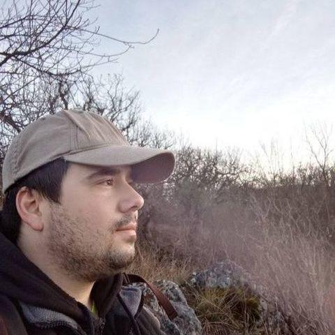 János, 32 éves társkereső férfi - Miskolc