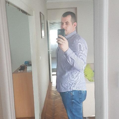 Norbert, 32 éves társkereső férfi - Kecskemét