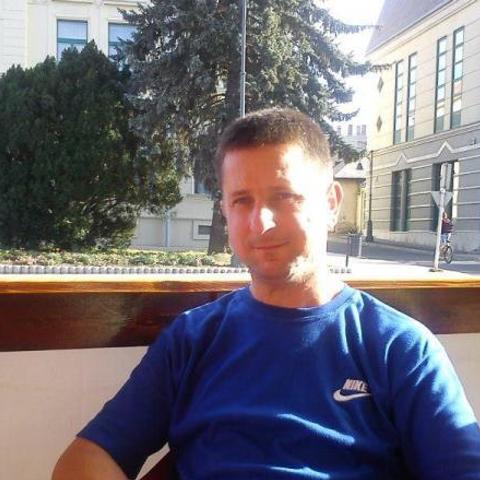 Zsolt, 51 éves társkereső férfi - Szécsény
