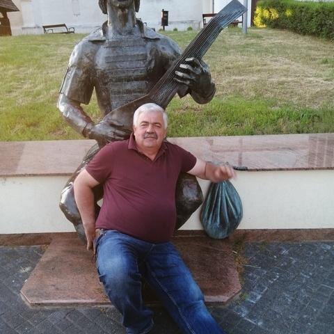 Mátyás, 58 éves társkereső férfi - Nagykálló