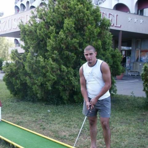 Gábor, 36 éves társkereső férfi - Hejőkeresztúr