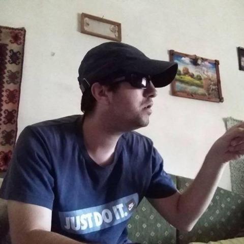 Márió, 27 éves társkereső férfi - Dombóvár