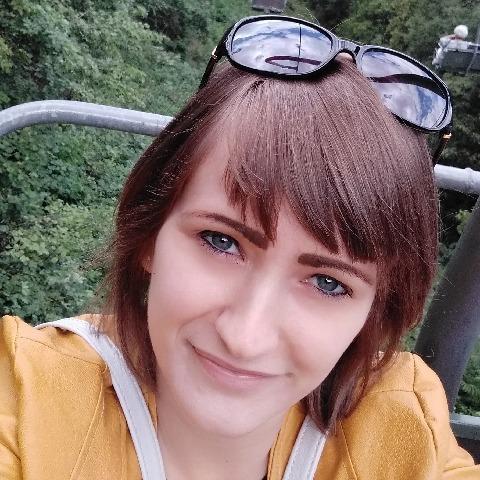 Anita, 29 éves társkereső nő - Budapest