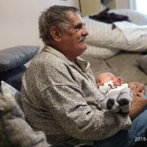 Pál, 78 éves társkereső férfi - Szeged
