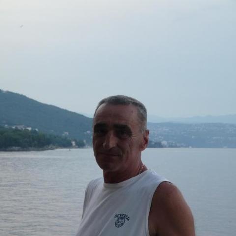 Géza, 60 éves társkereső férfi - Balatonlelle