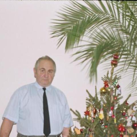 Péter, 62 éves társkereső férfi - Nyírbátor