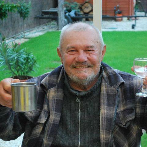 Istvan, 72 éves társkereső férfi - Kiskunlacháza