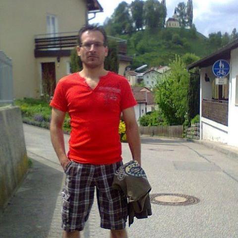 Tibor, 47 éves társkereső férfi - Gádoros