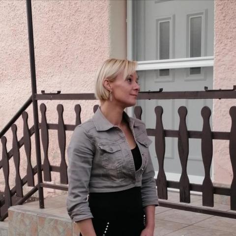 Gica, 35 éves társkereső nő - Vámospércs