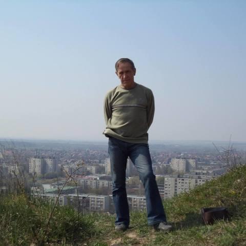 Gyula, 70 éves társkereső férfi - Tatabánya
