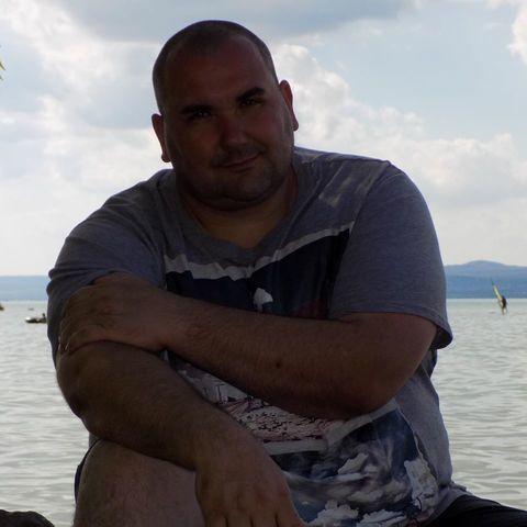 Attila, 47 éves társkereső férfi - Békéscsaba