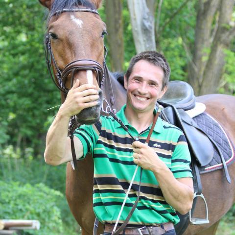 Roland, 35 éves társkereső férfi - Zalaegerszeg