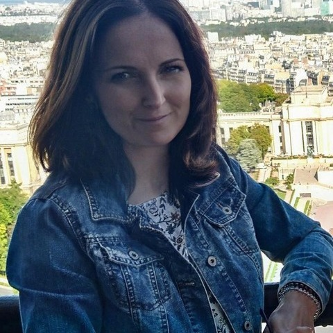 Viki, 40 éves társkereső nő - Diósd
