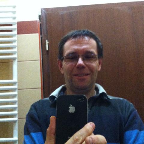 János, 41 éves társkereső férfi - Budapest