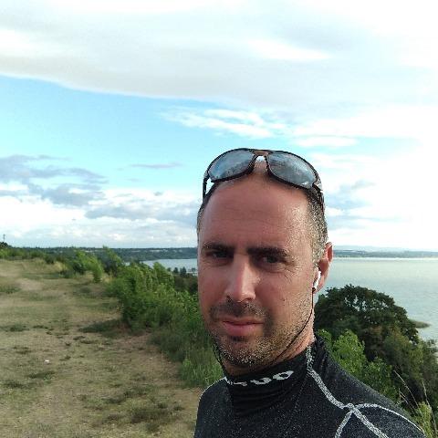 Gabor, 39 éves társkereső férfi - Ásotthalom