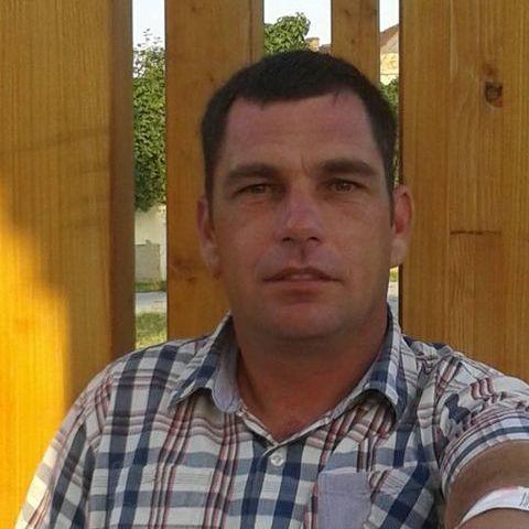 Miklós, 43 éves társkereső férfi - Miskolc