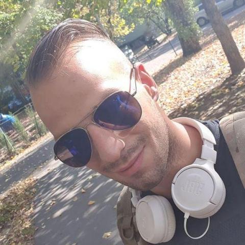 Dani, 23 éves társkereső férfi - Budapest