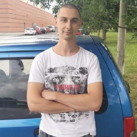 Dani, 24 éves társkereső férfi - Paks