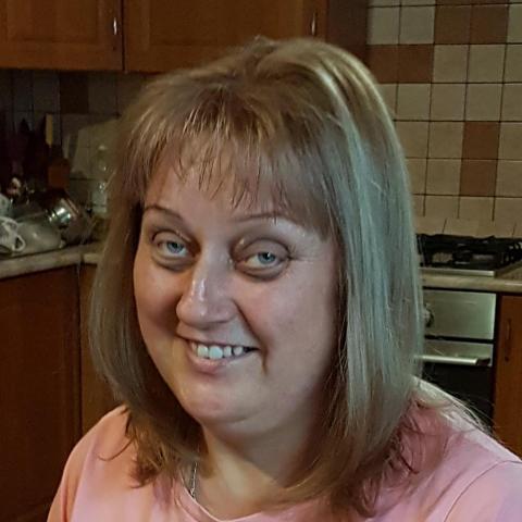 Marika, 46 éves társkereső nő - Szerencs