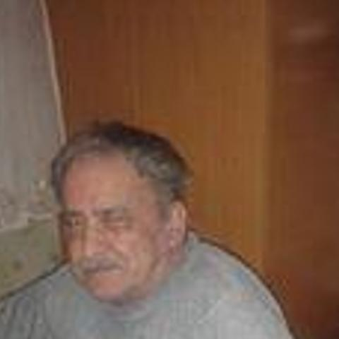 Laci, 79 éves társkereső férfi - Tatabánya