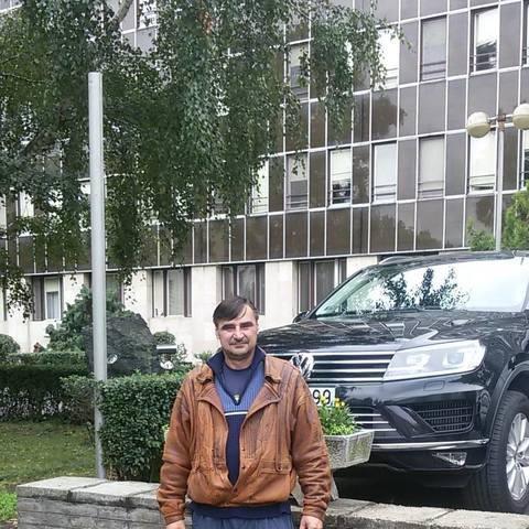 Janos, 56 éves társkereső férfi - Debrecen