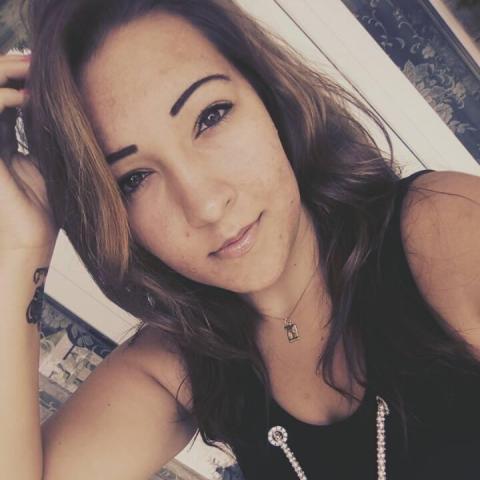 Cintia, 21 éves társkereső nő - Dombóvár