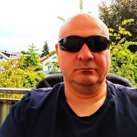 Zsolt, 47 éves társkereső férfi - Tiszacsege