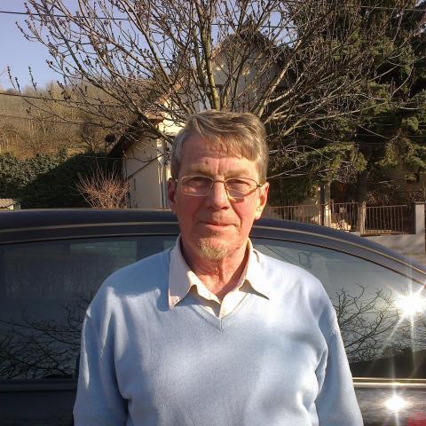 László, 73 éves társkereső férfi - Timár