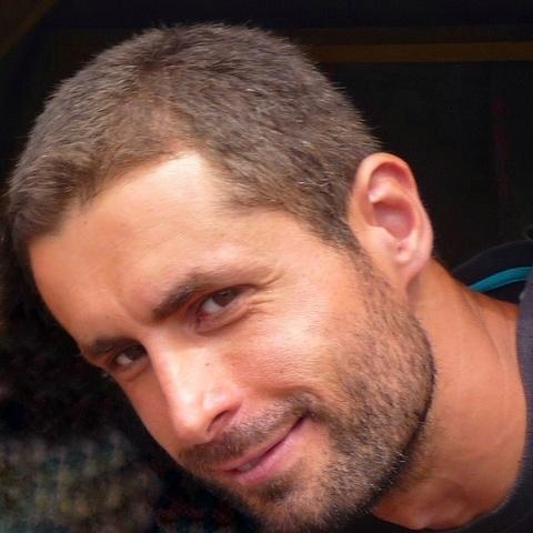 Zoltán, 41 éves társkereső férfi - Budapest