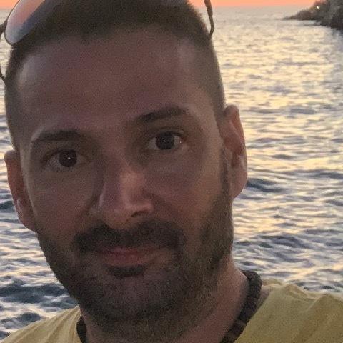 Gergő , 40 éves társkereső férfi - Diósd