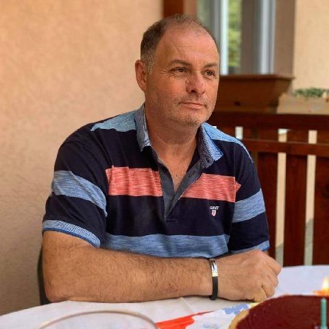 Feri, 53 éves társkereső férfi - Dunabogdány