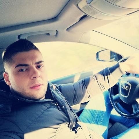 Pisti, 30 éves társkereső férfi - Nagykanizsa