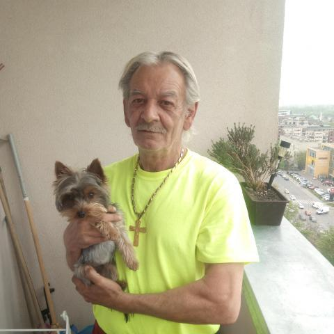 Zoltán, 57 éves társkereső férfi - Délegyháza