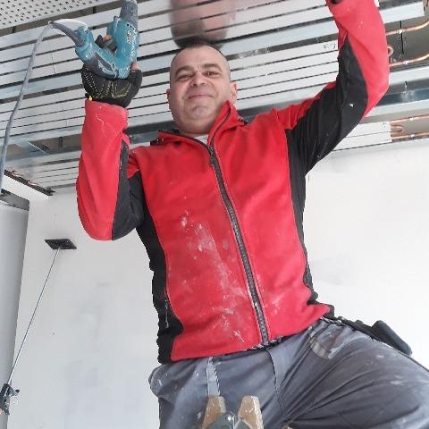 Gyula, 47 éves társkereső férfi - Szolnok